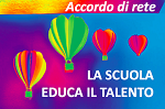 La scuola educa il Talento